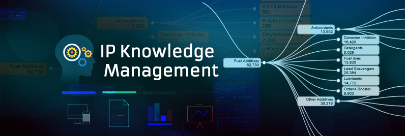 Relecura ushers in the New Year with IP Knowledge Management features