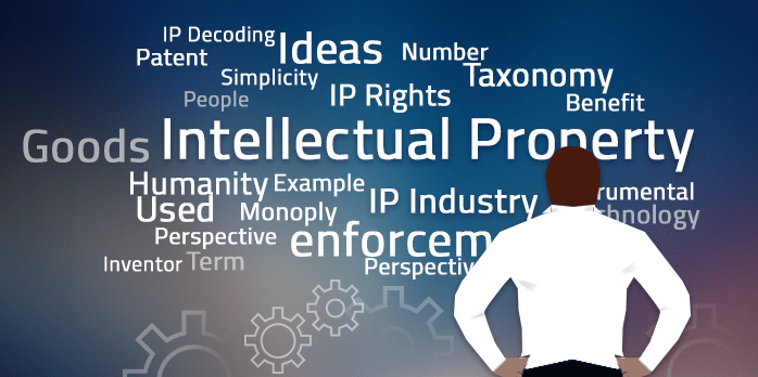 Making Intellectual Property Transparent