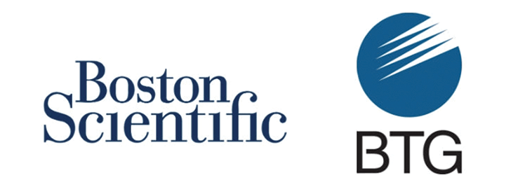 Boston Scientific Boosts Patent Portfolio with BTG Acquisition