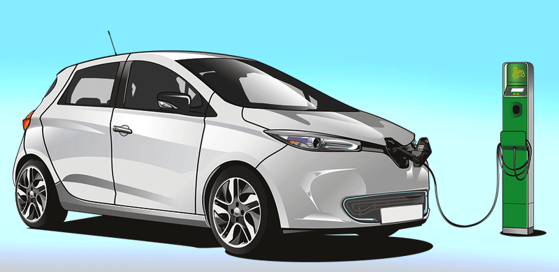 Rise of the Chinese Electric Vehicle Industry – A Competitive Analysis