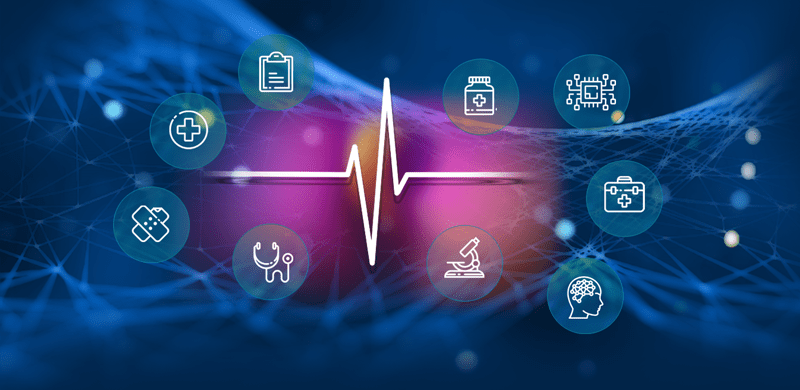 Emerging Technology Trends Shaping the Healthcare Industry