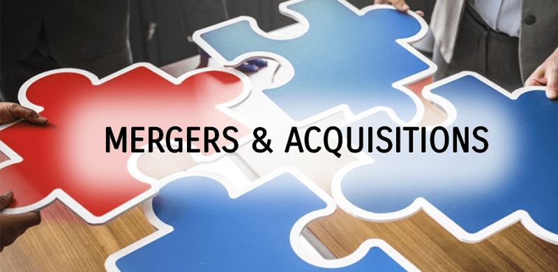 Analyzing the Impact of Patents in M&A Activities