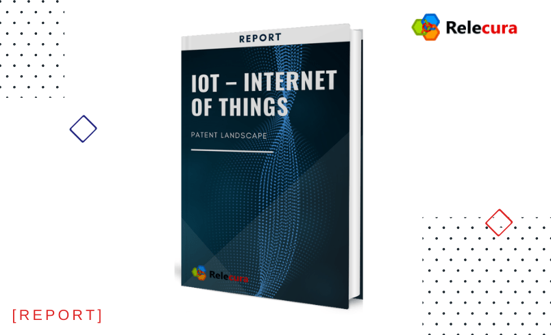 Internet of Things (IoT) – Technology Landscape