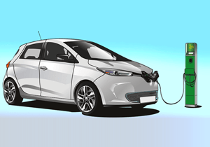 Chinese EV Industry: Competitor Study