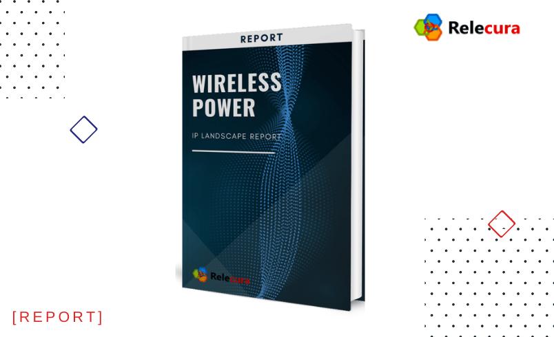 Wireless Charging – Technology Landscape