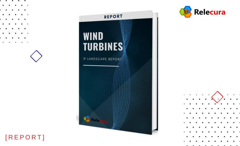 Wind Turbine Technology – IP Landscape
