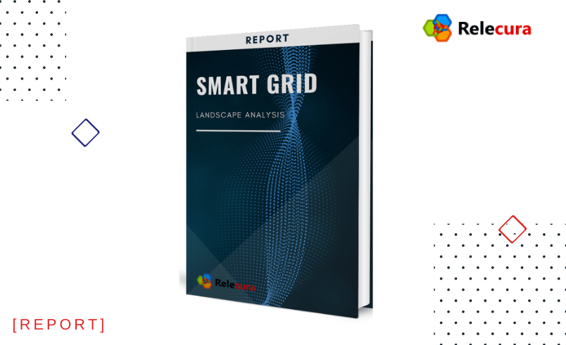 Smart Grid Patents – Landscape Analysis