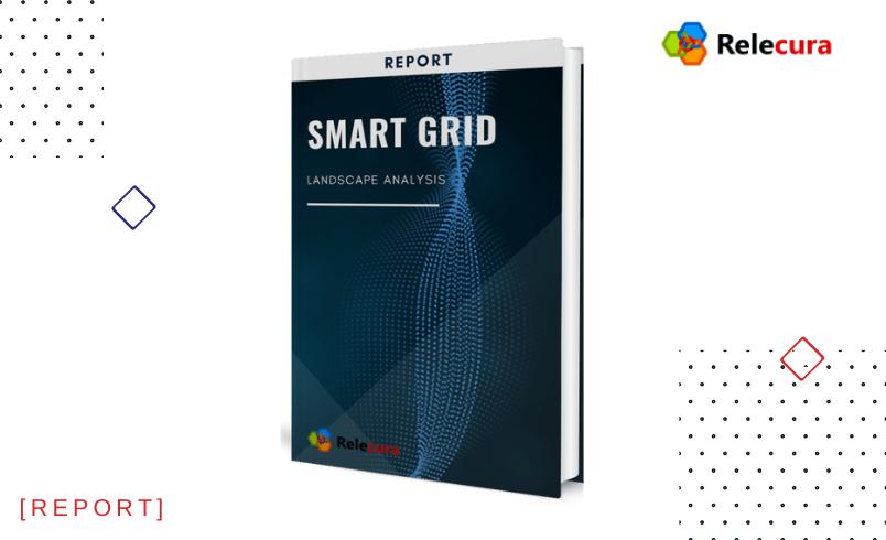 Smart Grid Patents – Landscape Analysis