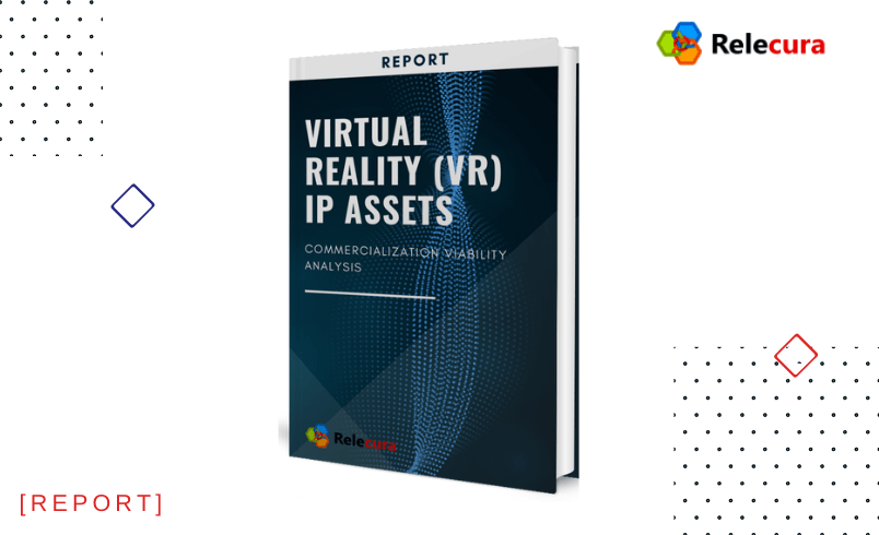 Virtual Reality (VR) – IP Assets