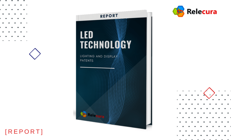 LED Technology – Lighting And Display Patents