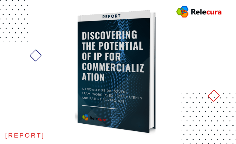 Potential Of IP For Commercialization