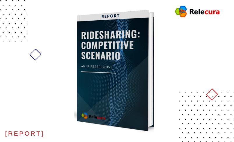 Ridesharing: Competitor Comparison