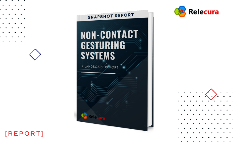 Non-Contact Gesturing Systems