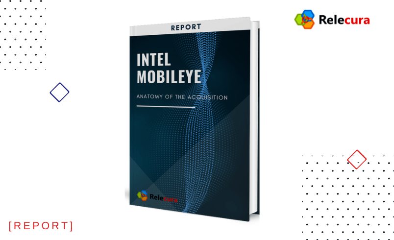 Intel – Mobileye – IP Anatomy Of The Acquisition