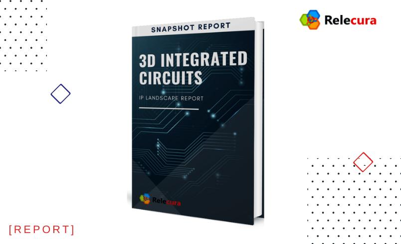 3D IC – Technology Landscape